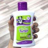 Шампунь-Гель для волос и тела Baby Bambo TianDe