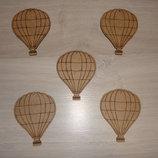 Подвеска для мобиля Воздушный шар