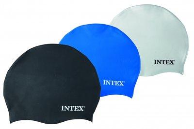 Шапочка для плавания 55991 Интекс Intex