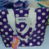 Новая летняя сумка,можно на пляж или для покупок