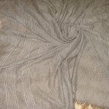 новый большой ультрамягкий платок Rich&Royal оригинал Италия шерсть 135Х135