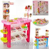 Супермаркет касса детский магазин 668-19-21