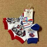 Носочки самым маленьким от Mothercare из Англии