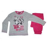 Классные пижамки Monster High из Англии. Акция на 3-4,5-6 лет