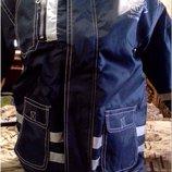 Детская Новая Куртка На 6-11 Лет.