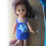 Кукла, кукла винтажная, куколка предположительно Бигги, кукла Гдр