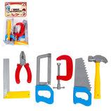 Инструменты для мальчиков
