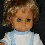 кукла гдр малыш анатомический