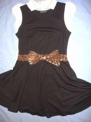 платье сарафан на девочку в школу рост 146 см 9-11 лет черный сукня детское платье в школу на рост