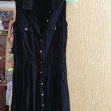Платье-Рубашка с-м