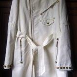 Пальто, тренч, плащ DSQUARED2 100% оригинал