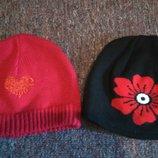 шапки для девочки