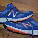 фирменные кроссовки NB Running
