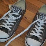 фирменные кеды Converse