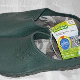 Kрокси сабо шльопки florabest італія розмір 40 41, шлепки