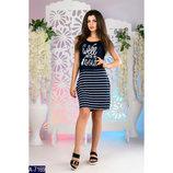 Платье 44-46 46-48 48-50