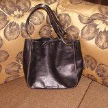 роскошная сумка Miu Miu оригинал Италия кожа идеал винтаж