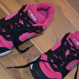 Фирменные кроссовки nike air max