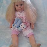 Кукла - пупс Smoby большая.