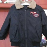 Фирменная, модная курточка дешево