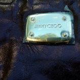Распродажа Кожаная сумка Jimmy Choo