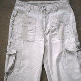Летние брюки-трнсформеры RONAN long E/R 38 идеал