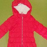 куртка зима Old Navy 4T на девочку
