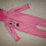 Солнцезащитный комбинезон, купальник Disney baby на 12-18 месяцев