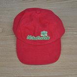 Новая кепка бейсболка