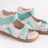 Ортопедические сандалии Тм Ортоби 001