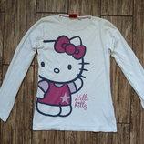 Реглан Hello Kitty 10--14 лет