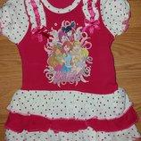 Платье для девочки Турция