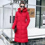 Пальто женское, 4 цвета