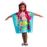 Пляжные полотенца Дисней / пончо Disney