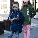 детская ветровка, курточка весна, спортивная ветровка