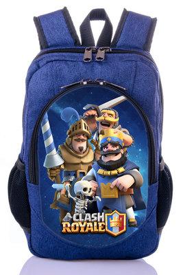 Рюкзак клэш оф кланс купить рюкзак в школу для подростков