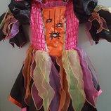 Карнавальное платье Marks Spencer 5-6лет