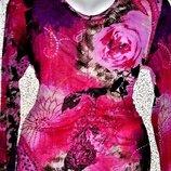 Модный,красивый лонгслив от бренда Laurel Escada.Оригинал