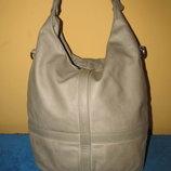 Стильная женская сумка Vera pelle кожа