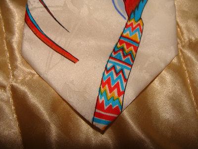 галстук Swiss оригинал Италия шелк Gucci Hermes