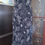 Платье чёрное 46.Marks Spencer Литва