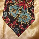 галстук Fabric Frontline Zürich оригинал Швейцария шелк идеал