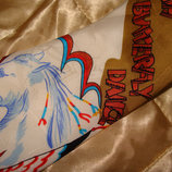 галстук Swiss оригинал Италия шелк
