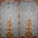 На 6-7 лет Шикарные штаны George девочке