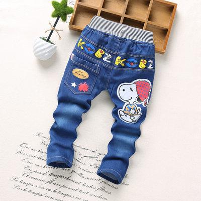 Прекрасные джинсы рост 90, 100, 120