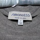 Платье Simonetta 6 - 7 лет