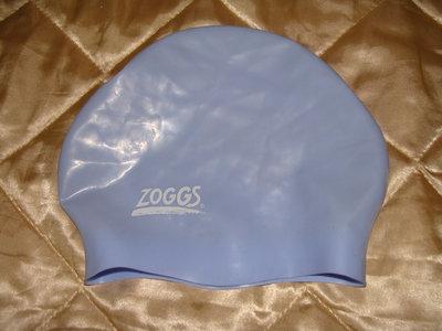 шапочка плавательная Zoggs оригинал силикон идеал