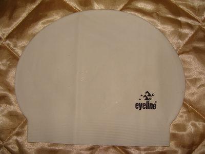 шапочка плавательная Eyeline оригинал силикон идеал