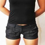 Шорты Брючные классические Летняя мода, женские шортики