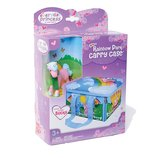 Everyday Princess ZipBin Pony Rainbow Park ZipBin коробка-коврик для пони